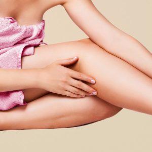 Kosmetische Lasertherapie für schöne Haut